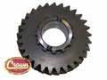 14) Gear, output shaft gear ( 29 - 12 teeth ), use with Dana Spicer 18 transfer case