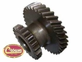 18) Intermediate gear ( 34 teeth ), use with Dana Spicer 18 transfer case