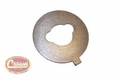 7) Thrust washer, rear countershaft (steel) , Jeep CJ-5, CJ-6 with T-86aa transmission