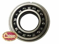 23) Bearing, front main drive gear (shielded), Jeep CJ-5, CJ-6 with T-86aa transmission