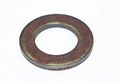 24) Mainshaft washer, 1967-75 Jeep CJ-5, CJ-6 with T-14 transmission