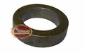 25) Mainshaft bearing spacer, 1967-75 Jeep CJ-5, CJ-6 with T-14 transmission