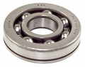 27) Rear maindrive gear bearing, 1967-75 Jeep CJ-5, CJ-6 with T-14 transmission
