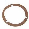 Front bearing retainer gasket, 1967-75 Jeep CJ-5, CJ-6 with T-14 transmission