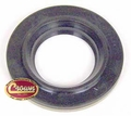 (8) Inner axle oil seal, fits 1976-86 Jeep CJ-5, CJ-7 & CJ-8 with AMC model 20 rear axle