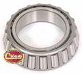 (10b) Rear axle shaft bearing, fits 1976-86 Jeep CJ-5, CJ-7 & CJ-8 with AMC model 20 rear axle