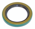 25) Oil seal, front, crankshaft, L-134 flathead, 1945-53 Willys Jeep CJ-2A, CJ-3A