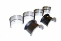 29) Main bearing set, standard, L -134, 1945-53 Willys Jeep CJ-2A, CJ-3A