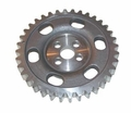 34) Sprocket, camshaft timing, (before engine #44417) L-134, 1945-53 Willys Jeep CJ-2A, CJ-3A