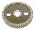 35) Gear, camshaft, L -134, 1945-53 Willys Jeep CJ-2A, CJ-3A