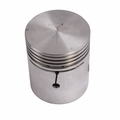 4) Piston,�standard size, F-134 Hurricane, 1953-71 Willys Jeep CJ-3B, CJ-5, CJ-6