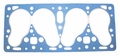 19) Cylinder head gasket, F-134 Hurricane, 1953-71 Willys Jeep CJ-3B, CJ-5, CJ-6