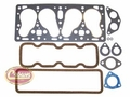 42) Upper engine gasket set ( valve grind ) F-134 Hurricane, 1953-71 Willys Jeep CJ-3B, CJ-5, CJ-6