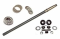 Willys Jeep CJ Rear Axle Dana 44 & 41 with Tapered Axle Parts