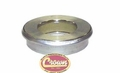Clutch bearing, fits 1946-71 Jeep CJ-2A, CJ-3A, CJ-3B, CJ-5, CJ-6 with 4 cyl. engine