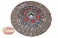 Clutch disc, fits 1976-79 Jeep CJ with 6 or 8 cyl, 10.50""