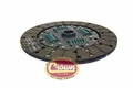 Clutch disc, fits 1983-86 Jeep CJ with 4 cyl AMC 150