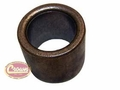 Clutch pilot bushing, fits 1972-76 Jeep CJ with 6 or 8 cyl
