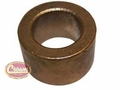 Clutch pilot bushing, fits 1976-79 Jeep CJ with 6 or 8 cyl