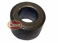 Clutch pilot bushing, fits 1966-71 CJ-5, CJ-6 with 225 V6