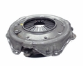 "Clutch pressure plate, diaphragm�type, 10 1/2"" dia, fits 1966-71 CJ-5, CJ-6 with 225 V6"