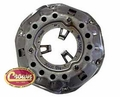 "Clutch pressure plate, 11"" disc, fits 1972-75 & 1980-83 Jeep CJ"