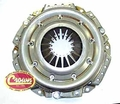 Clutch pressure plate, fits 1982-86 Jeep CJ with 6 or 8 cyl, 10.50""