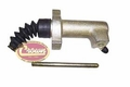 Clutch slave cylinder, fits 1983-86 4 cyl Jeep CJ AMC 150