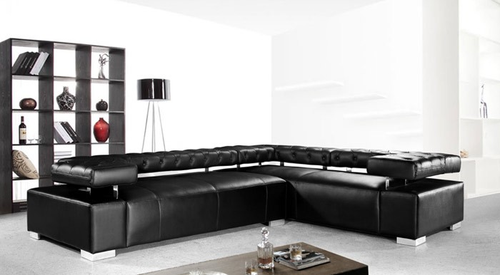 Disco Sectional Sofa