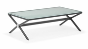 Xert Coffee Table Gray