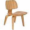 Fathom Plywood Dining Chair Natural