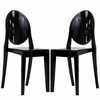 CASPER DINING CHAIRS SET OF 2