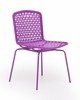 Silvermine Bay Chair Purple