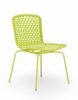 Silvermine Bay Chair Lime