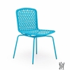 Silvermine Bay Chair Aqua