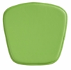 Mesh/Wire/Bar Chair Cushion - Green (Set of 2)