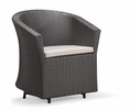 Horseshoe Bay Chair Espresso