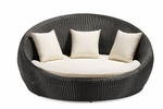Anjuna Bed Espresso by Zuo Modern