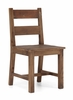 Lincoln Park Chair Distressed Natural