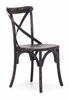 Union Square Chair Black