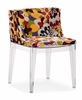 Pizzaro Dining Chair Multicolor