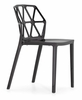 Juju Dining Chair Black