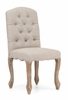 Noe Valley Chair Beige