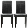COMPASS DINING CHAIRS SET OF 2