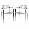 OHIO DINING CHAIRS SET OF 2