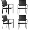 Bella Dining Chairs Set of 4