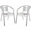 Perch Dining Chairs Set of 2