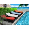 SURMOUNT LOUNGES SET OF 4
