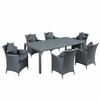 PANORAMA DINING SET
