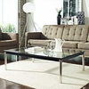 Le Corbusier LC10 Rectangle Coffee Table